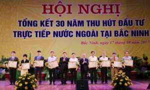 Bac Ninh Translation