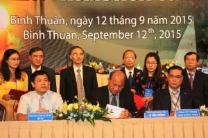 Binh Thuan Translation