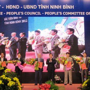 Dich Thuat Ninh Binh